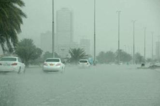 الأرصاد تحذر سكان 3 مناطق من التقلبات الجوية - المواطن