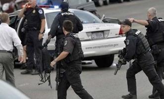 مقتل شخص وإصابة 3 آخرين في تبادل إطلاق نار بدنفر الأمريكية - المواطن
