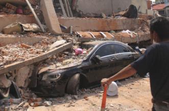 هزة أرضية بقوة 1ر5 درجات تضرب جنوب شرق إيران - المواطن