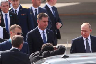 فيديو.. بوتين آخر زعماء دول مجموعة العشرين وصولاً إلى الأرجنتين - المواطن