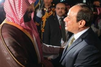 عماد أديب عن زيارة ولي العهد: تحالف الاعتدال بين السعودية ومصر قوي وسيستمر - المواطن