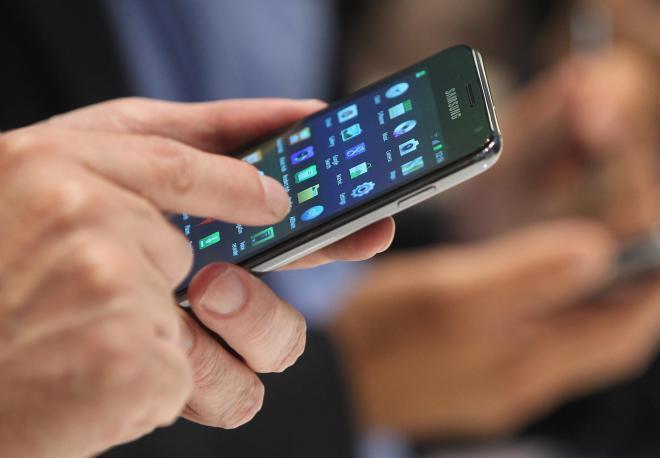 أضرار خطيرة للهاتف الجوال خاصة على الأطفال صحيفة المواطن الإلكترونية