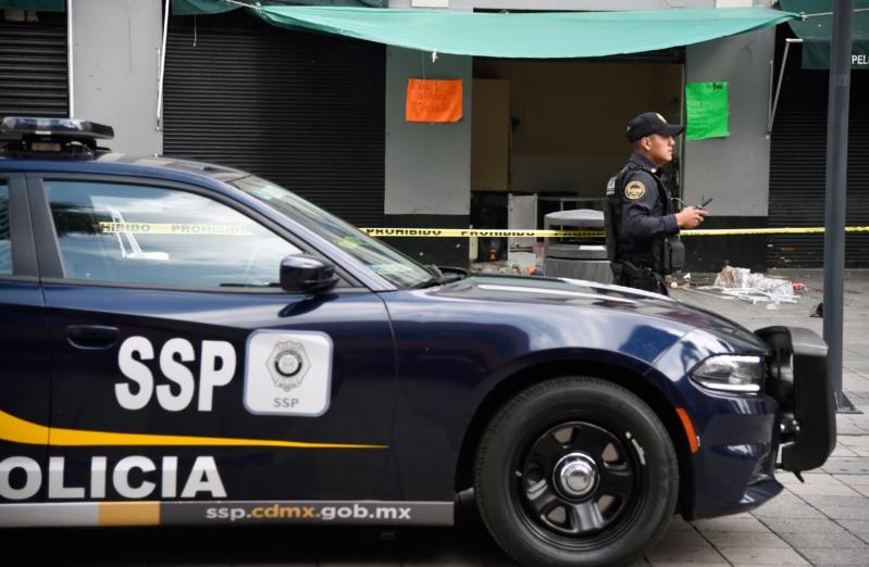 صور.. ارتفاع حصيلة ضحايا هجوم كاليفورنيا لـ23 قتيلاً ومصاباً
