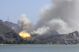 مقتل 150 حوثيًّا وإصابة المئات بغارات للتحالف على معسكر تدريبي بالحديدة - المواطن