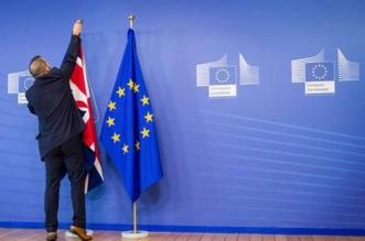 رسمياً.. قادة الاتحاد الأوروبي يصادقون على خروج بريطانيا - المواطن