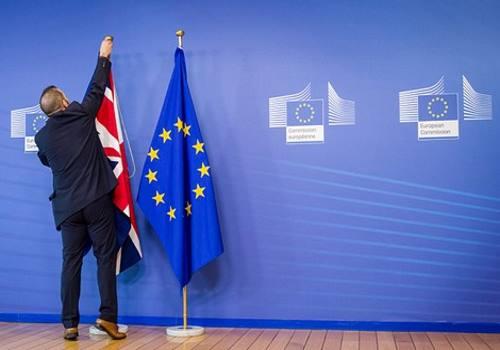 رسمياً.. قادة الاتحاد الأوروبي يصادقون على خروج بريطانيا