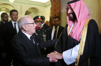بعد 24 ساعة من زيارة ولي العهد.. تونس تعلن عن قرض سعودي بقيمة 500 مليون دولار - المواطن