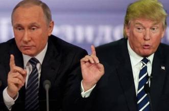 لهذا السبب.. ترامب يقرر إلغاء الاجتماع مع بوتن على هامش قمة العشرين - المواطن