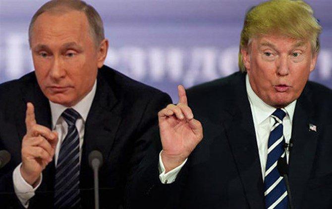 لهذا السبب.. ترامب يقرر إلغاء الاجتماع مع بوتن على هامش قمة العشرين