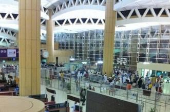 %73 نسبة رضا المسافرين خلال أكتوبر  في 4 مطارات - المواطن