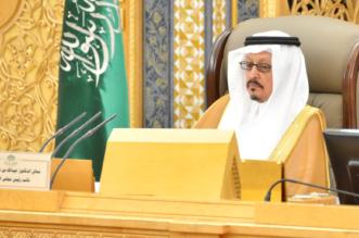 فيديو.. المعطاني يعلق على تشريف الملك لمجلس الشورى اليوم - المواطن