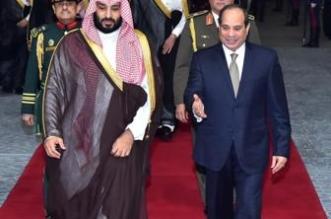 برلمانيون عن زيارة ولي العهد للقاهرة: تحمل عدة رسائل للداخل والخارج - المواطن
