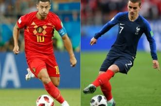 بلجيكا في الصدارة وفرنسا وصيفًا .. تعرّف على أفضل 10 منتخبات عالميًا - المواطن