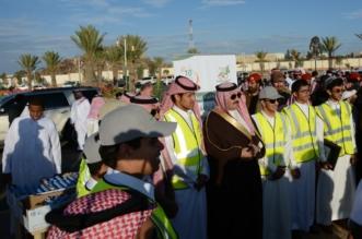 صور.. نائب أمير عسير يطلق مبادرة لزراعة السدر بخميس مشيط - المواطن