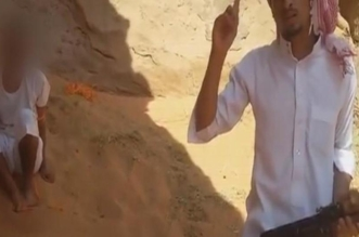 """القتل حداً للداعشي قاتل ابن عمه في واقعة """"تكفى يا سعد لا تذبحني"""" - المواطن"""
