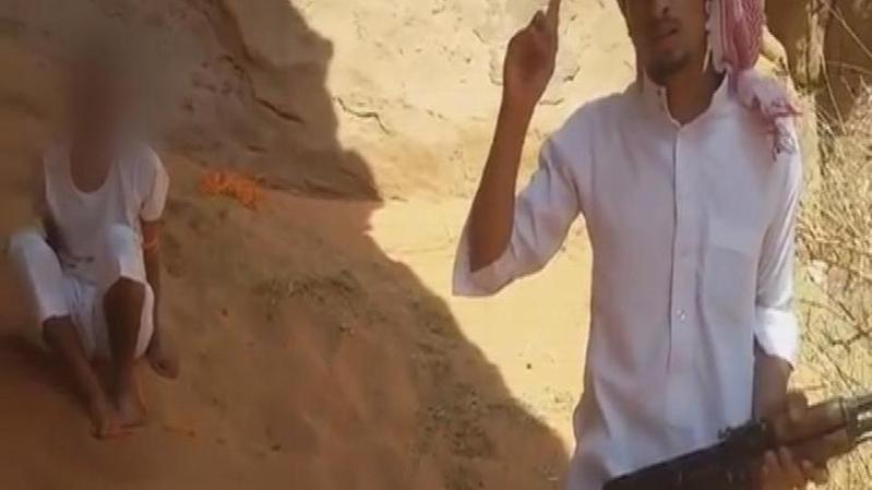 """القتل حداً للداعشي قاتل ابن عمه في واقعة """"تكفى يا سعد لا تذبحني"""""""