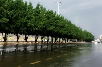 تحذير من أمطار الـ 10 ساعات على #مكة - المواطن