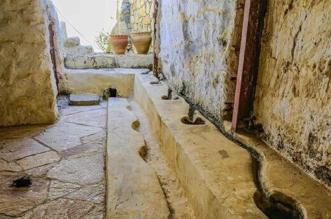 تأهيل محيط ومداخل 5 مساجد تاريخية في عسير - المواطن