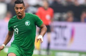اتحاد القدم الآسيوي يُبدي إعجابه بـ سالم الدوسري - المواطن