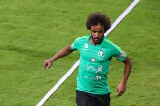 ياسر الشهراني: مباراة اليمن مهمة بكل تفاصيلها - المواطن