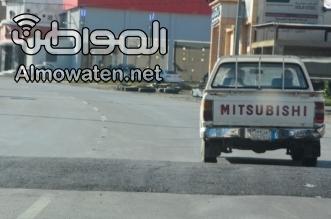 صور.. مطبات غير مطابقة للمواصفات تُهلك مركبات أهالي رجال ألمع - المواطن
