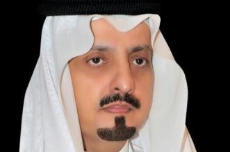 أمير عسير لشيوخ القبائل : لا علم يرفع إلا العلم السعودي - المواطن