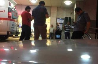 فيديو وصور.. معتل نفسياً ينهي حياة مصري بـ7 طعنات بسبب البامبرز - المواطن
