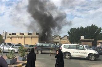 انفجار يعلق الدراسة بكلية الآداب في الكويت - المواطن