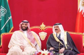رئيس نواب البحرين: السعودية أساس استقرار المنطقة.. ونتضامن معها ضد المؤامرات والدسائس - المواطن