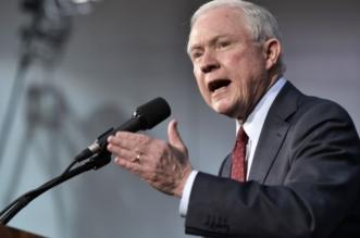 وزير العدل الأمريكي يتقدم باستقالته.. وترامب يعلق - المواطن