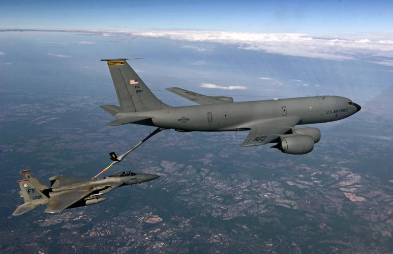 قرار وقف تزويد الطائرات.. تطور واستقلالية وانطلاقة جديدة لقوات التحالف
