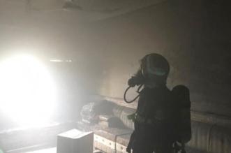 بعد حريق محايل.. 3 مسببات للالتماس الكهربائي - المواطن
