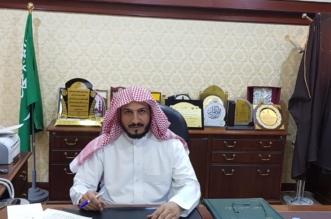 الغامدي يباشر مهام عمله مديراً لفرع الشؤون الإسلامية بعسير - المواطن