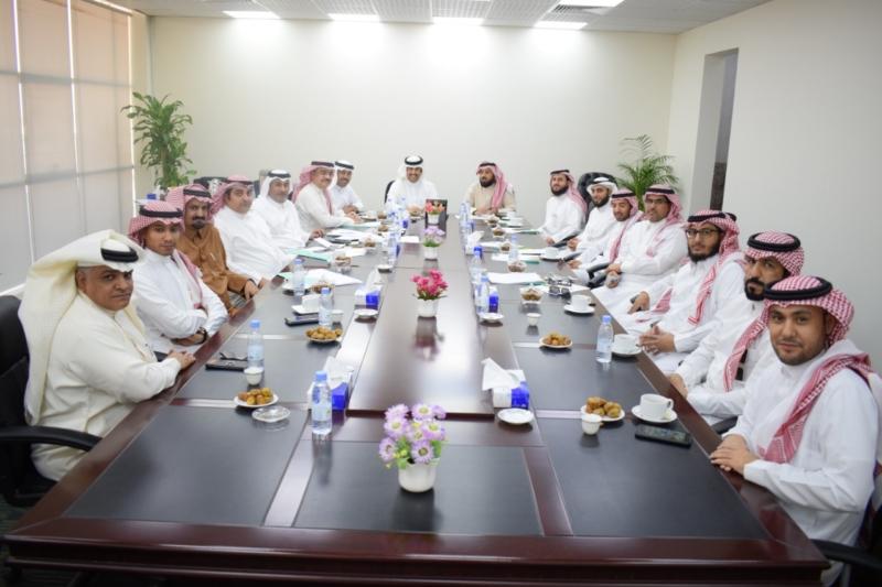 صور.. انعقاد الاجتماع التأسيسي للجمعية التعاونية لإسكان الإعلاميين - المواطن