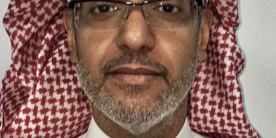 المحمادي مديراً لمستشفى الولادة والأطفال بمكة