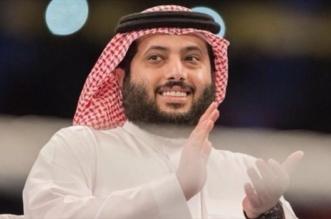 تركي آل الشيخ: التكريم من دار زايد غير - المواطن