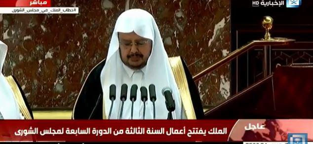 آل الشيخ : المواطن يلمس آثار البرامج الهادفة لرفع أداء الاقتصاد وفتح ميادين العمل