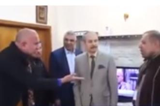 فيديو.. محافظ نينوي يهين معلم عراقي والنقابة تلجأ للقضاء - المواطن