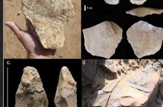 دراسة سعودية: الآشوليون استوطنوا الدوادمي قبل ٢٠٠ ألف عام - المواطن