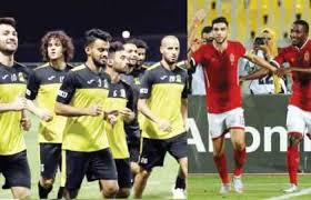 """خاص لـ""""المواطن"""": السوبر السعودي المصري على ملعب برج العرب 27 نوفمبر - المواطن"""