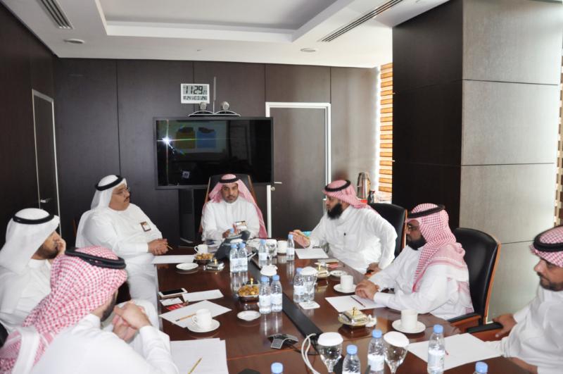 بلدي #الرياض يتابع إجراءات إدخال الكهرباء لمخططات المنح - المواطن