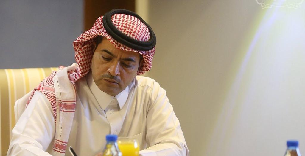 عبدالله بن زنان ردًّا على KSA SPORTS : تأكدوا من مصادركم