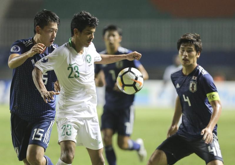 الأخضر يتأهل لنهائي الآسيوية ويضرب موعدًا مع كوريا الجنوبية
