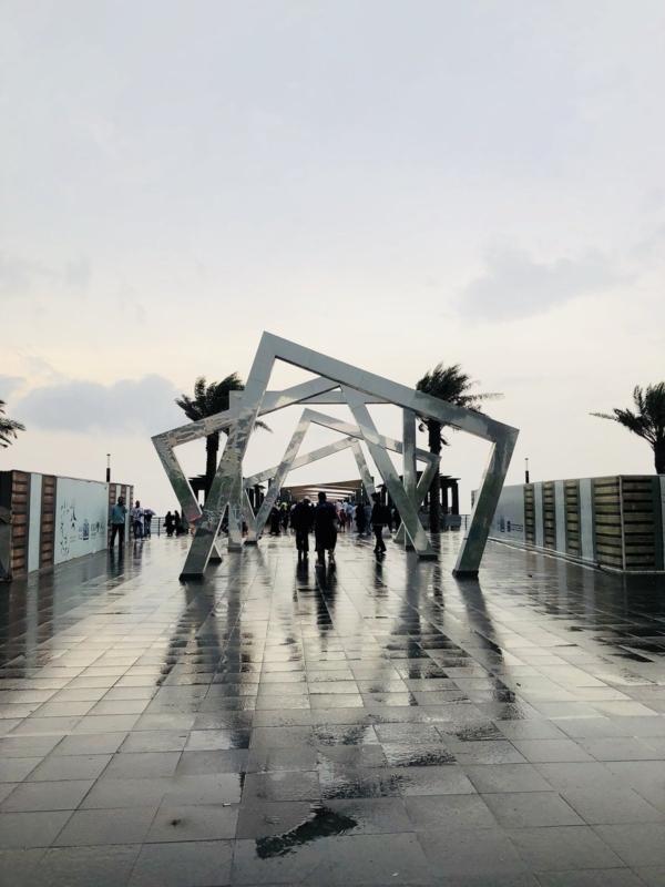 فيديو وصور أمطار غدق تصل جدة صحيفة المواطن الإلكترونية