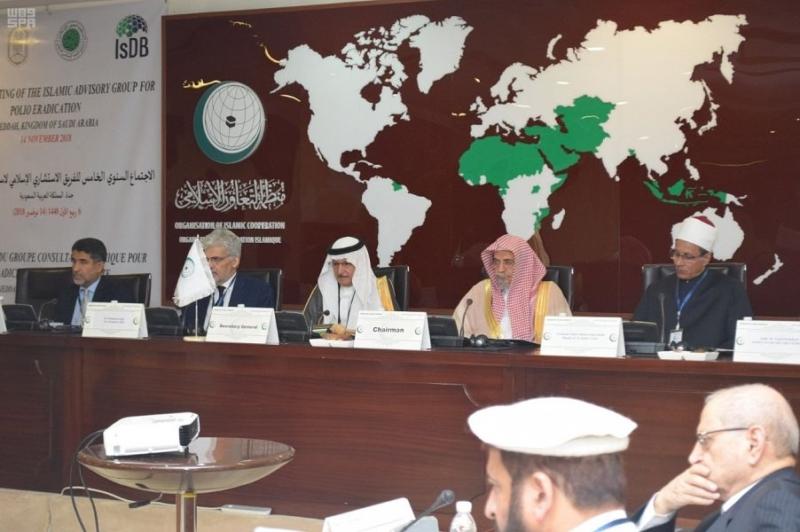 3 هيئات إسلامية : تطعيمات شلل الأطفال لا تتعارض مع الدين - المواطن