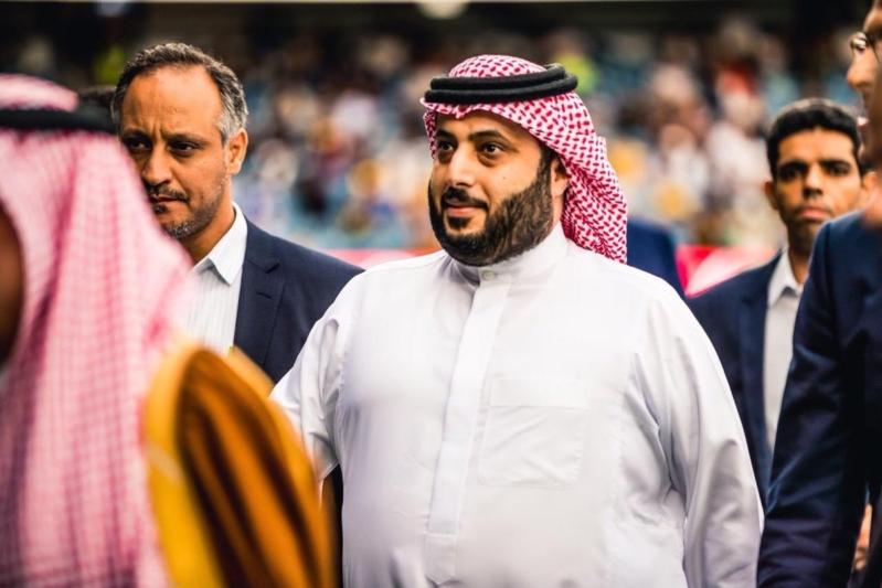 آل الشيخ: غير مقبول تأجيل لقاء الأهلي والاتحاد لوقت غامض