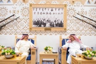 خادم الحرمين يستقبل ملك البحرين ويقيم مأدبة غداء تكريماً له - المواطن