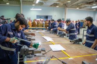 معهد سرب يدعم القطارات السعودية بـ 524 خريجاً - المواطن