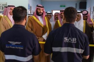 وزير التعليم: زيارة ولي العهد لـ سرب تعكس اهتمام القيادة بتأهيل الشباب - المواطن