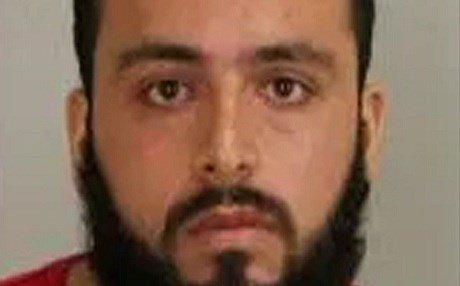 قصة الإرهابي إبراهيم الأحمد.. وعلاقته بتركيا والإخوان